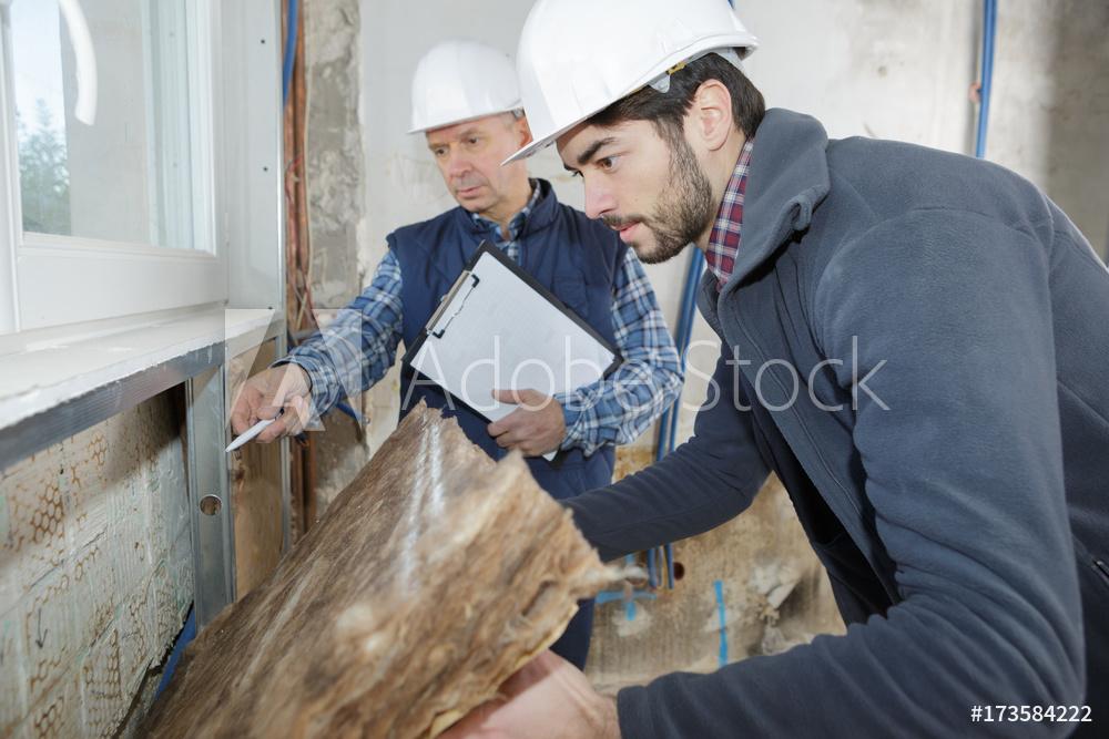 Bauschäden und Baumängel sicher erkennen